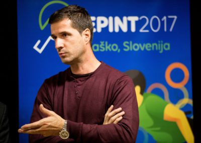 EPINT 2017, Team Slovenia