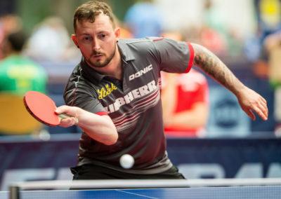 15th Slovenia Open - Thermana Lasko 2018, Day 1