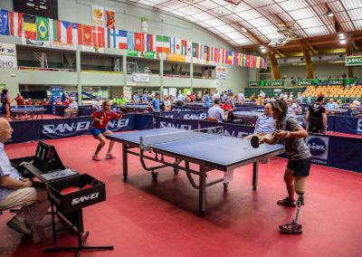 15th Slovenia Open - Thermana Lasko 2018, Day 4