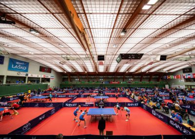 16th Thermana Lasko Slovenia Open 2019