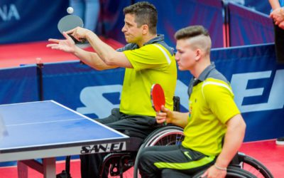 LIVESTREAM: 15th Slovenia Open Thermana Lasko