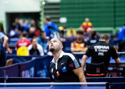 16th Slovenia Open - Thermana Lasko 2018