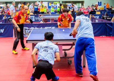 (Team HKG) LEE Ming Yip and CHEN Silu_521_5-10-2018_ZZ