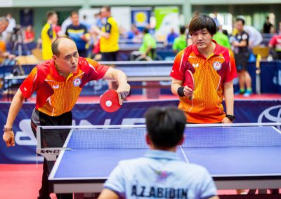 (Team HKG) LEE Ming Yip and CHEN Silu_523_5-10-2018_ZZ