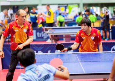 (Team HKG) LEE Ming Yip and CHEN Silu_524_5-10-2018_ZZ