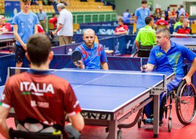 (Team UKR) PETRUNIV Vasyl and SVATOS Petr_477_5-10-2018_ZZ