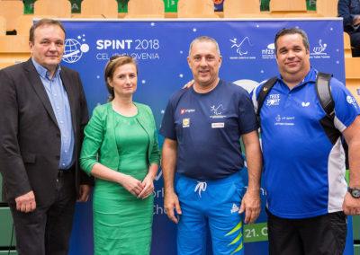 15th Slovenia Open - Thermana Lasko 2018